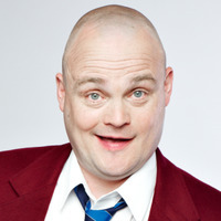 Al Murray - Host Al Murray's Compete for the Meat (UK)