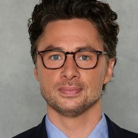 Alex Schuman played by Zach Braff Image