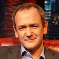 Alexander Armstrong - Host Alexander Armstrong's Big Ask (UK)