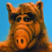 ALF played by Paul Fusco Image