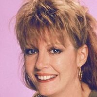 Kate Tanner played by Anne Schedeen Image