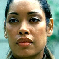 Anna Espinosa  played by Gina Torres