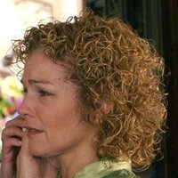 Emily Sloane played by Amy Irving