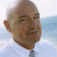 F.B.I. Asst. Director Kendall played by Terry O'Quinn