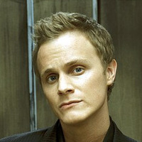 Julian Sark played by David Anders
