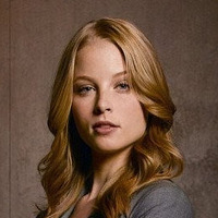 Rachel Gibson played by Rachel Nichols