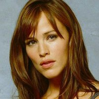 Sydney Bristow played by Jennifer Garner