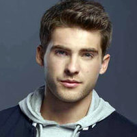 Asherplayed by Cody Christian