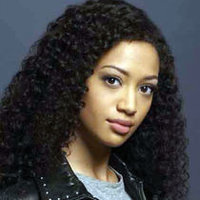 Olivia Bakerplayed by Samantha Logan