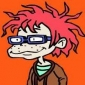Chuckie Finster All Grown Up