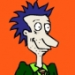 Stu Pickles played by Jack Riley