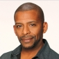 Jesse Hubbard played by Darnell Williams