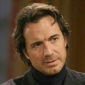 Zach Slater played by Thorsten Kaye