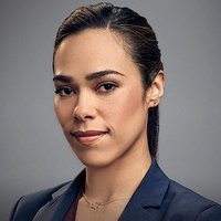Emily Lopez played by Jessica Camacho