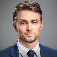 Mark Callan played by Wilson Bethel