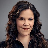 Sara Castillo played by Lindsay Mendez