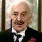 Monsieur Alfonse played by Kenneth Connor
