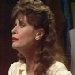 Yvette Carte-Blanche played by Vicki Michelle
