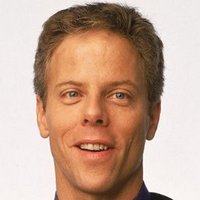 Richard Fish played by Greg Germann