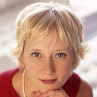Melanie West played by Anne Heche