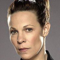 Capt. Sandra Maldonado played by Lili Taylor