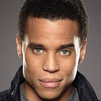 Dorian played by Michael Ealy