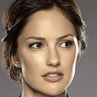 Valerie Stahl played by Minka Kelly