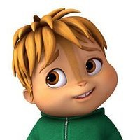 Theodore Alvinnn!!! and the Chipmunks