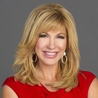 Leeza Gibbons - Host America Now