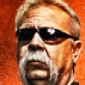Paul Teutul Sr. American Chopper: Senior vs Junior
