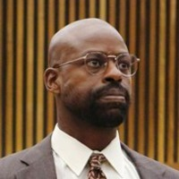 Christopher Darden played by Sterling K. Brown