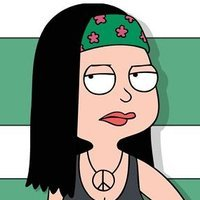 Hayley Smith American Dad!