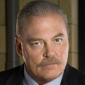 Stacy Keach played by Stacy Keach