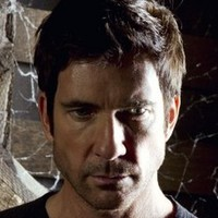Ben Harmon played by Dylan McDermott