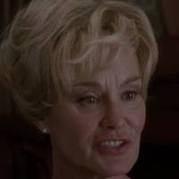 Constance Langdon played by Jessica Lange