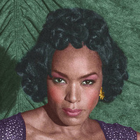Deiree Dupree played by Angela Bassett