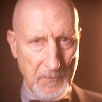 Dr. Arthur Arden played by James Cromwell