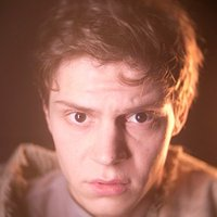 Kit Walker  played by Evan Peters