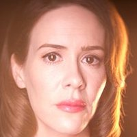 Lana Winters played by Sarah Paulson