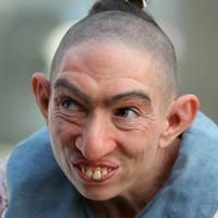 Pepper played by Naomi Grossman