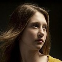 Violet Harmon played by Taissa Farmiga