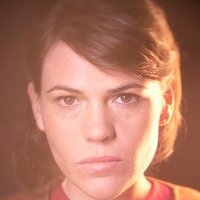 Wendy Peyser played by Clea DuVall