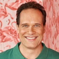 Greg Otto played by Diedrich Bader