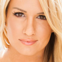 Jenn Brown played by Jenn Brown