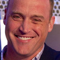 Matt Iseman played by Matt Iseman