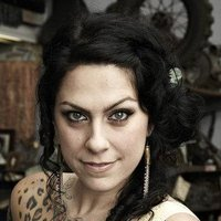 Danielle Colby-Cushmanplayed by Danielle Colby-Cushman