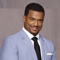 Alfonso Ribeiro - Host America's Funniest Home Videos
