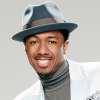 Nick Cannon - Host America's Got Talent