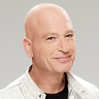 Howie Mandelplayed by Howie Mandel