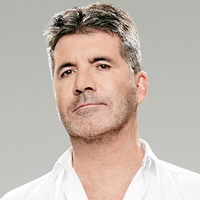 Simon Cowell played by Simon Cowell